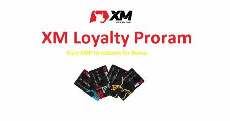 XM Loyalty Program - Cashback Rebate